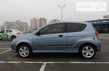 Chevrolet Kalos 2007 в Киеве