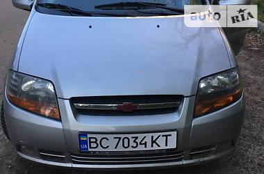 Chevrolet Kalos 2005 в Львове