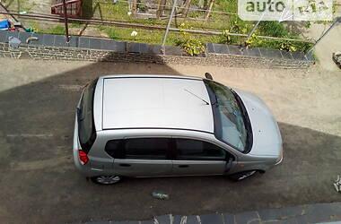 Хэтчбек Chevrolet Kalos 2005 в Радомышле