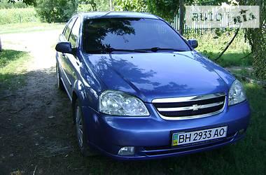 Chevrolet Lacetti 2007 в Подольске