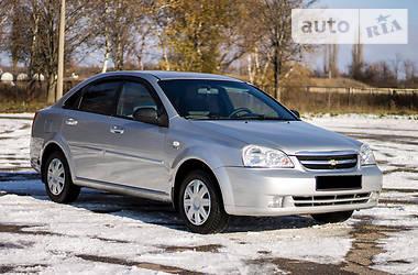 Chevrolet Lacetti 2008 в Полтаве