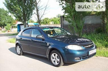 Chevrolet Lacetti 2008 в Житомирі