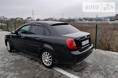 Chevrolet Lacetti 2008 в Каменец-Подольском