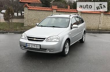 Chevrolet Lacetti 2008 в Виннице