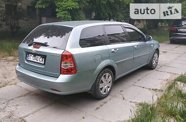 Универсал Chevrolet Lacetti 2005 в Херсоне