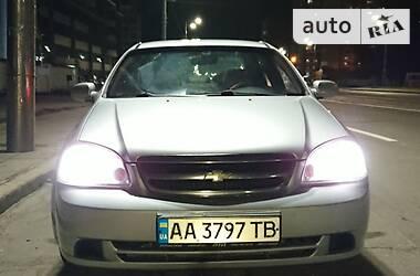 Chevrolet Lacetti 2012 в Киеве