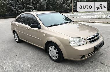Chevrolet Lacetti 2004 в Желтых Водах