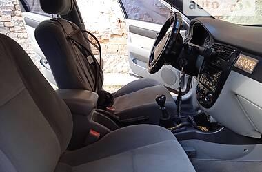 Седан Chevrolet Lacetti 2005 в Перемишлянах