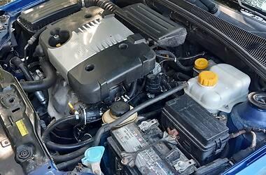 Седан Chevrolet Lacetti 2008 в Кривом Роге