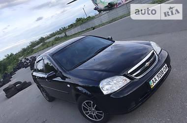 Седан Chevrolet Lacetti 2012 в Киеве