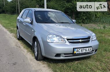 Универсал Chevrolet Lacetti 2006 в Луцке