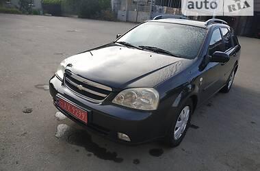 Универсал Chevrolet Lacetti 2005 в Белокуракино