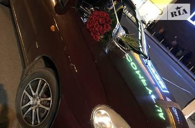 Седан Chevrolet Lanos 2007 в Сумах