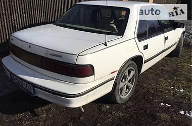 Chevrolet Lumina 1990 в Конотопе