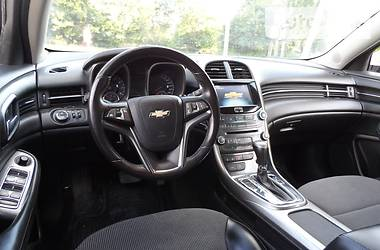 Chevrolet Malibu 2013 в Теофиполе