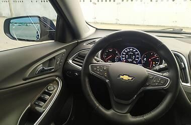 Седан Chevrolet Malibu 2019 в Києві