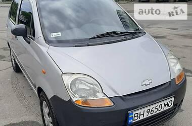 Хэтчбек Chevrolet Matiz 2005 в Одессе