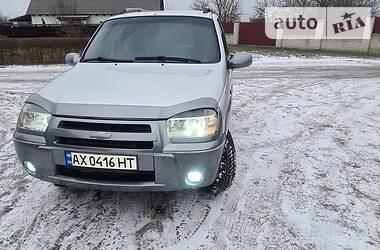 Chevrolet Niva 2004 в Харькове