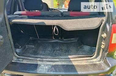 Внедорожник / Кроссовер Chevrolet Niva 2006 в Тячеве
