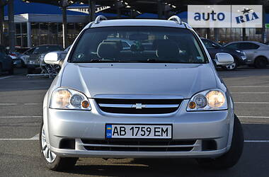 Chevrolet Nubira 2006 в Киеве