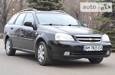 Chevrolet Nubira 2007 в Киеве