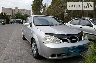 Chevrolet Nubira 2004 в Запоріжжі