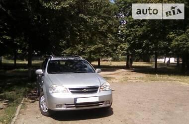 Chevrolet Nubira 2006 в Лисичанске