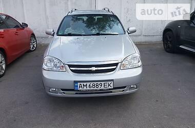 Chevrolet Nubira 2006 в Житомире