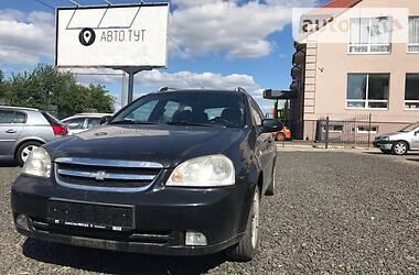 Chevrolet Nubira 2005 в Луцке