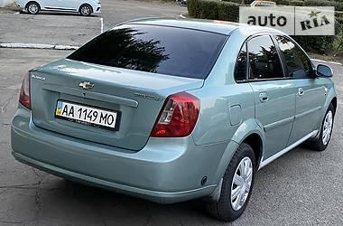 Chevrolet Nubira 2004 в Каменском