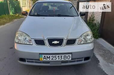 Chevrolet Nubira 2004 в Житомире