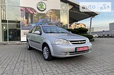 Chevrolet Nubira 2006 в Луцке