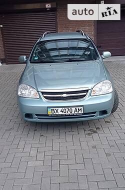 Chevrolet Nubira 2007 в Хмельницькому