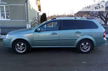 Chevrolet Nubira 2007 в Чернівцях