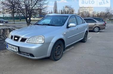 Chevrolet Nubira 2004 в Киеве