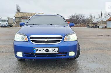 Универсал Chevrolet Nubira 2007 в Доброполье