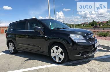 Chevrolet Orlando 2013 в Мукачево