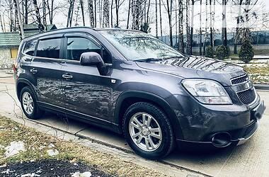 Chevrolet Orlando 2013 в Киеве
