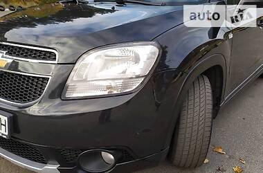 Chevrolet Orlando 2013 в Києві