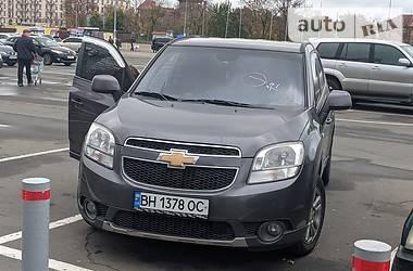 Chevrolet Orlando 2011 в Одессе