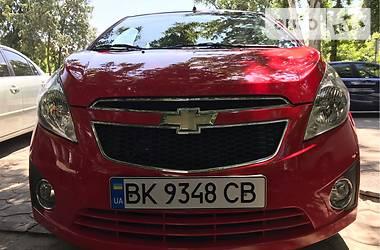 Chevrolet Spark 2012 в Киеве