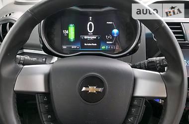 Chevrolet Spark 2016 в Ужгороде
