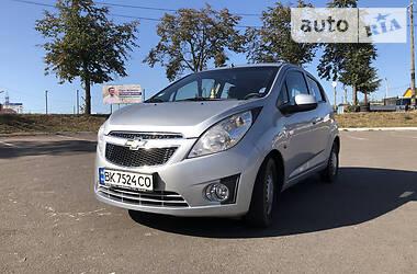 Chevrolet Spark 2011 в Ровно