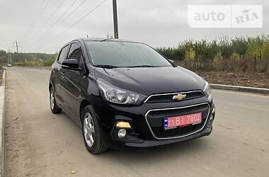 Chevrolet Spark 2017 в Києві