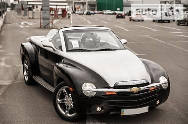 Chevrolet SSR 2006 в Киеве