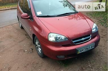 Chevrolet Tacuma 2005