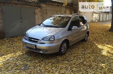 Chevrolet Tacuma 2005 в Харькове