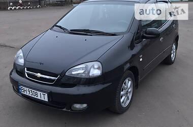 Chevrolet Tacuma 2007 в Подольске