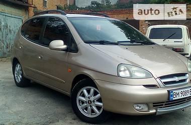 Chevrolet Tacuma 2005 в Сумах