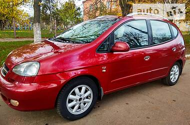 Chevrolet Tacuma 2007 в Сквире